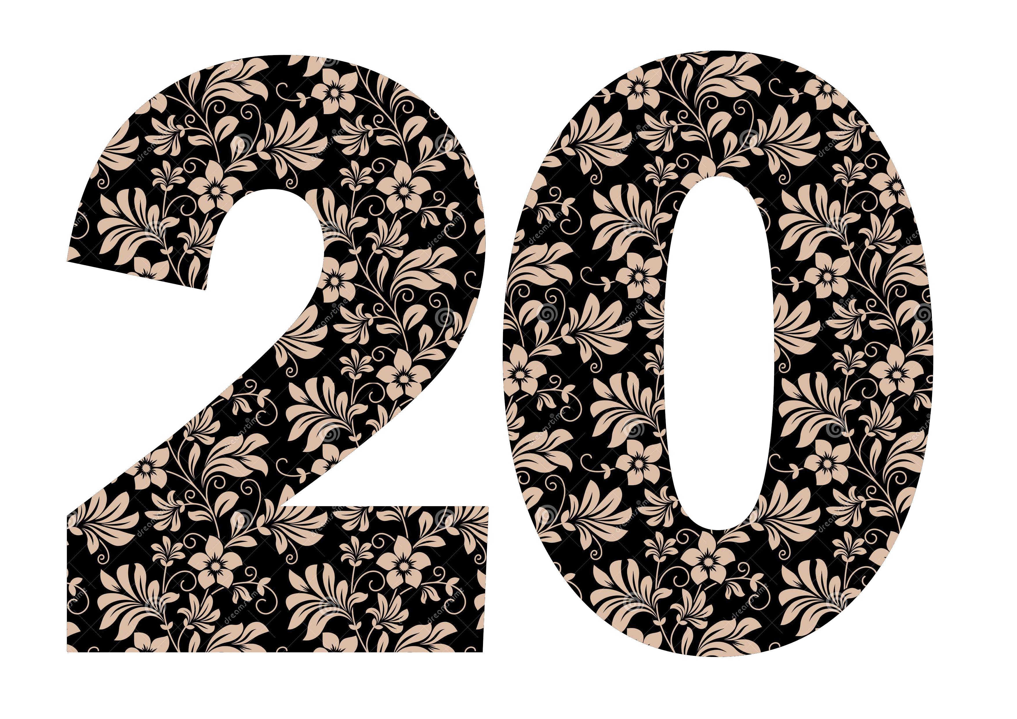 20 ans, ça se fête !